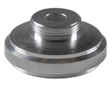 Thread-to-Thread Model, Laser Bezel Plate, #61-261