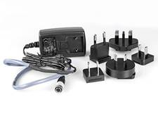 Blackfly S/Blackfly 12V, 1.5A Power Supply, #88-063