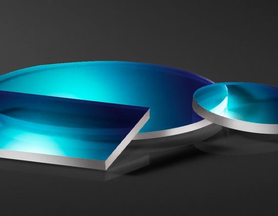 激光用滤光片