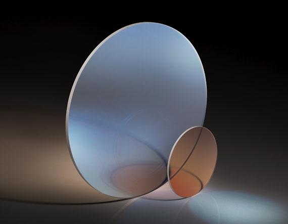 激光用窗口玻璃