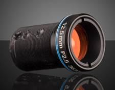 12.5mm FL Rugged Blue Series M12 Lens