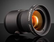 12mm f/2.8, 150-500mm Primary WD, HPi Series Fixed Focal Length Lens, #36-757