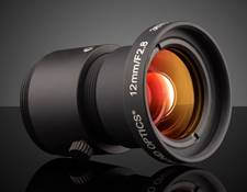 12mm f/2.8, 400-2000mm Primary WD, HPi Series Fixed Focal Length Lens, #36-758