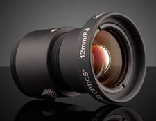 12mm f/4, 150-500mm Primary WD, HPi Series Fixed Focal Length Lens, #36-760