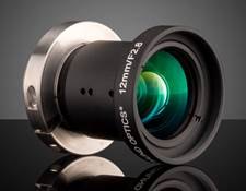 12mm, 1000-∞ Primary WD, HPr Series Fixed Focal Length Lens