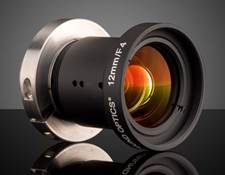 12mm f/4, 1000-∞ Primary WD, HPr Series Fixed Focal Length Lens, #36-854