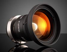 16mm HPr Series Fixed Focal Length Lens
