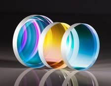 TECHSPEC Broadband Dielectric λ/10 Mirrors