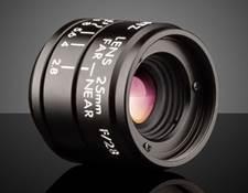 25mm Standard UV Fixed Focal Length Lens, #57-542