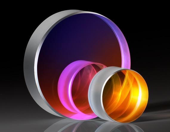 超快光学元件