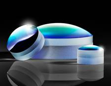 Aspherized Achromatic Lenses