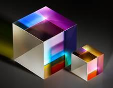 TECHSPEC® Broadband Polarizing Cube Beamsplitters