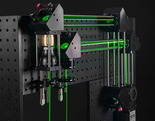 Laser Optics EO