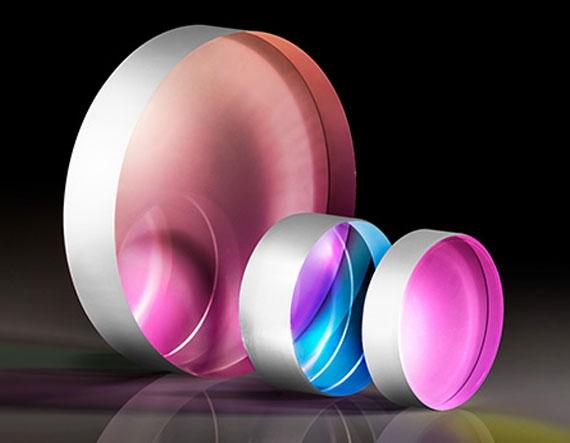 激光反射镜