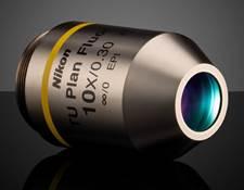 #58-516: 10X Nikon CFI60 TU Plan Epi