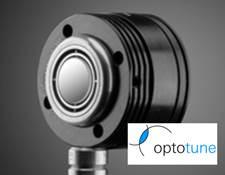 Optotune Beam Steering Mirror, Protected Silver Coated