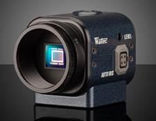 Watec Monochrome Cameras (Front)