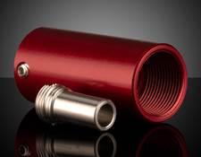 10mm Aperture Fiber Optic Collimator, FC