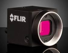 FLIR Blackfly® PoE GigE Cameras (Front)
